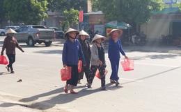 Mô hình đi chợ bằng làn nhựa lan tỏa với các cấp hội phụ nữ Hà Tĩnh
