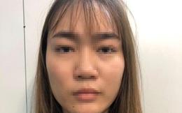 Nữ 9X quê Nam Định cầm đầu đường dây mại dâm liên tỉnh kết nối qua zalo