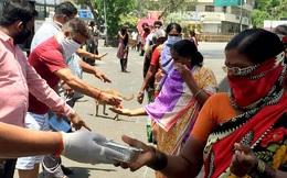 Ấn Độ tung gói cứu trợ lớn nhất thế giới dành cho người nghèo hậu Covid-19