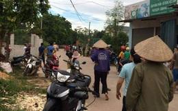 Thái Nguyên: Tài xế lùi xe từ nhà ra đường cán 2 học sinh thương vong