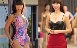 """Siêu mẫu Hà Anh không đồng tình việc """"thương cảm"""" người bán dâm"""