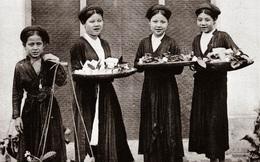 Nguồn gốc của Áo dài Việt Nam (phần 1)