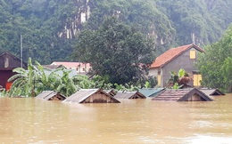 Thủ tướng chỉ đạo ứng phó với tình huống thiên tai, mưa lũ lớn bất thường