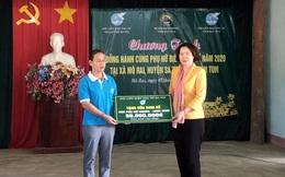 Kon Tum: Tập huấn bảo vệ môi trường cho phụ nữ biên giới