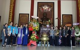 """Chủ tịch Hội LHPNVN: """"Tấm gương cô Ba Định mãi là niềm tự hào, là động lực to lớn cho phụ nữ Việt Nam"""""""