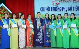 Tôn vinh 65 Chi hội trưởng phụ nữ tiêu biểu đồng bằng sông Cửu Long