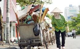 """Chủ tịch Hà Nội: """"Trong hôm nay, cơ bản dọn sạch rác nội thành"""""""