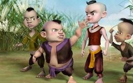 Phim hoạt hình Việt: chật vật tìm chỗ đứng trên sân nhà