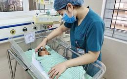 Mẹ vứt bỏ con mới sinh: Trong bất cứ hoàn cảnh nào đều bị lên án