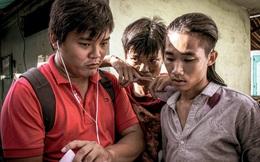 7 năm bền bỉ theo đuổi làm phim về trẻ đường phố