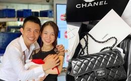 Đại gia Minh Nhựa: hay tự tay chọn mua hàng hiệu cho vợ và con gái