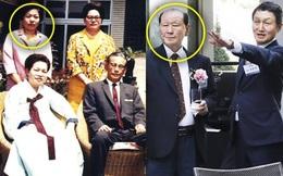 Con gái gia tộc Samsung được gả vào nhà LG làm dâu: Cả đời an phận hưởng thái bình bỗng đột ngột đòi tranh giành gia sản ở tuổi 76