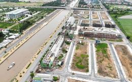 Cát Tường Western Pearl hút nhà đầu tư nhờ tiến độ hạ tầng
