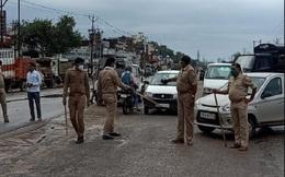 Tố cáo quấy rối tình dục, một nhà báo Ấn Độ bị bắn chết