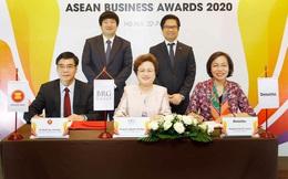 Cơ hội cho doanh nhân nữ tham gia giải thưởng danh giá ASEAN