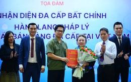 Hiệp hội Bán hàng Đa cấp Việt Nam chính thức là thành viên của VCCI