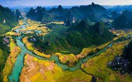 Tạp chí Mỹ công bố những địa điểm ngoạn mục nhất thế giới, Việt Nam góp mặt 1 địa danh