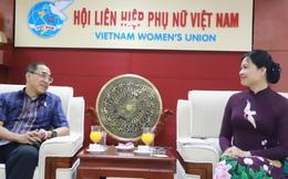 Hợp tác để hỗ trợ phụ nữ dân tộc thiểu số phát triển kinh tế, nâng cao đời sống