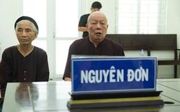 10 lần hòa giải, 4 lần ra tòa nhưng phiên xử con dâu khai bố mẹ chồng đã chết để bán đất lại phải hoãn