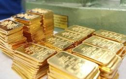 Tăng không ngừng nghỉ, vàng tiếp tục chinh phục ngưỡng 54 triệu đồng/lượng
