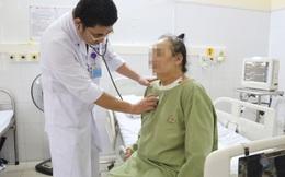 Chạy tim phổi nhân tạo cứu bệnh nhân nặng gần 100kg bị nhồi máu cơ tim