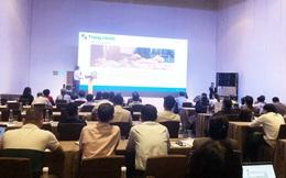 TPHCM tổ chức hội thảo về đô thị thông minh