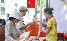 """Chương trình kích cầu """"Tự hào hàng Việt Nam"""" lớn nhất trong năm chính thức bắt đầu"""