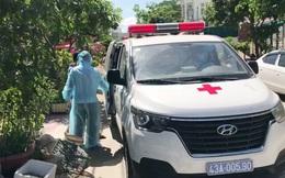 Ca nhiễm COVID-19 ở Đà Nẵng là ca đầu tiên xuất hiện trở lại trong cộng đồng sau 100 ngày