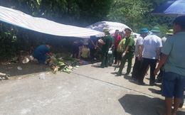 Tai nạn thảm khốc 15 người chết ở Quảng Bình: Tài xế mới có bằng B2