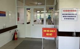 Bộ Y tế xác nhận phát hiện thêm một ca nhiễm COVID-19 trong cộng đồng tại Đà Nẵng, hiện đang thở máy
