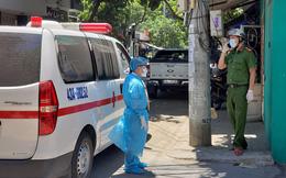 Bộ Y tế phát thông báo khẩn tìm người liên quan đến COVID-19 ở Đà Nẵng