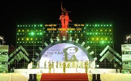 Kỷ niệm 52 năm chiến thắng Đồng Lộc