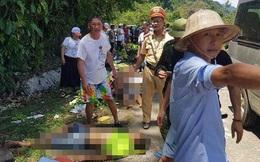 Khởi tố vụ tai nạn thảm khốc khiến 15 người chết ở Quảng Bình