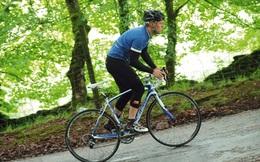 Chuột rút khi đạp xe: Nguyên nhân và cách phòng ngừa
