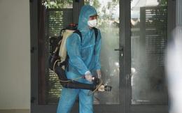 Chủng virus ở bệnh nhân Đà Nẵng là chủng mới, xâm nhập từ bên ngoài