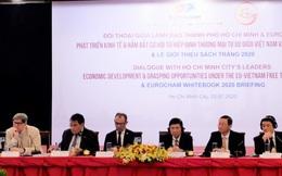 EVFTA sẽ mở ra làn sóng thương mại, đầu tư mới với Việt Nam và châu Âu