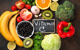 Vitamin C có ở đâu? Tác dụng của vitamin C