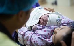 Bộ Y tế khai trương Ngân hàng sữa mẹ đầu tiên ở miền Bắc