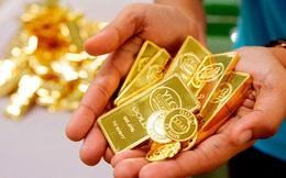 Giá vàng trong nước lập kỷ lục mới: 58,12 triệu đồng/lượng