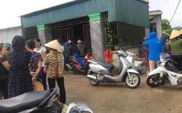 Hà Tĩnh: 4 mẹ con thương vong trong ngôi nhà bị khóa trái cửa