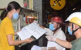 Đà Nẵng: Người dân lân cận 3 bệnh viện chấp hành tốt việc phong tỏa