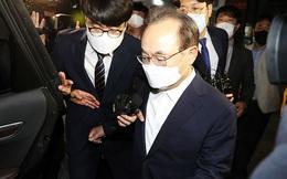 """Bê bối tình dục """"hạ gục"""" nhiều chính trị gia Hàn Quốc"""