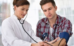 Tăng huyết áp ở người trẻ: Thực trạng đáng báo động và cách phòng tránh