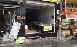 TPHCM: Kịp thời giải cứu 7 người bị mắc kẹt trong vụ cháy nhà