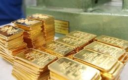 Giá thế giới tăng mạnh, vàng trong nước chưa đủ sức phá ngưỡng 50 triệu đồng/lượng