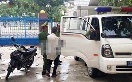 Bình Định: Bắt khẩn cấp đối tượng hiếp dâm trẻ em
