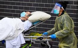Dịch Covid-19 đến ngày 30/7: Thế giới có hơn 17 triệu người mắc bệnh