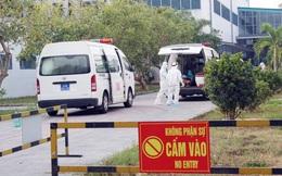 Bệnh nhân 428 tử vong vì nhồi máu cơ tim trên nền bệnh lý nặng và mắc Covid-19