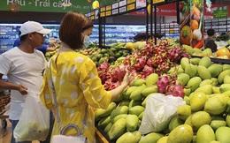 Hà Nội: Hàng hóa dồi dào, đáp ứng đầy đủ nhu cầu phòng dịch Covid-19