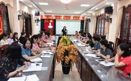 Hội LHPN tỉnh Bắc Ninh: 6 tháng đầu năm trồng mới hơn 23.000m đường hoa